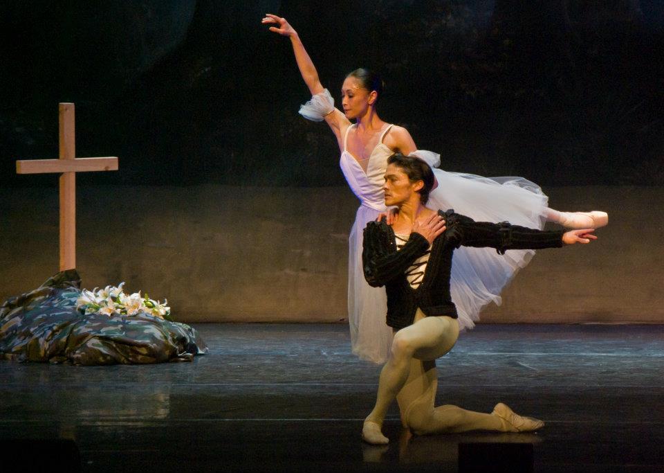 Vienna Festival Ballet – Giselle